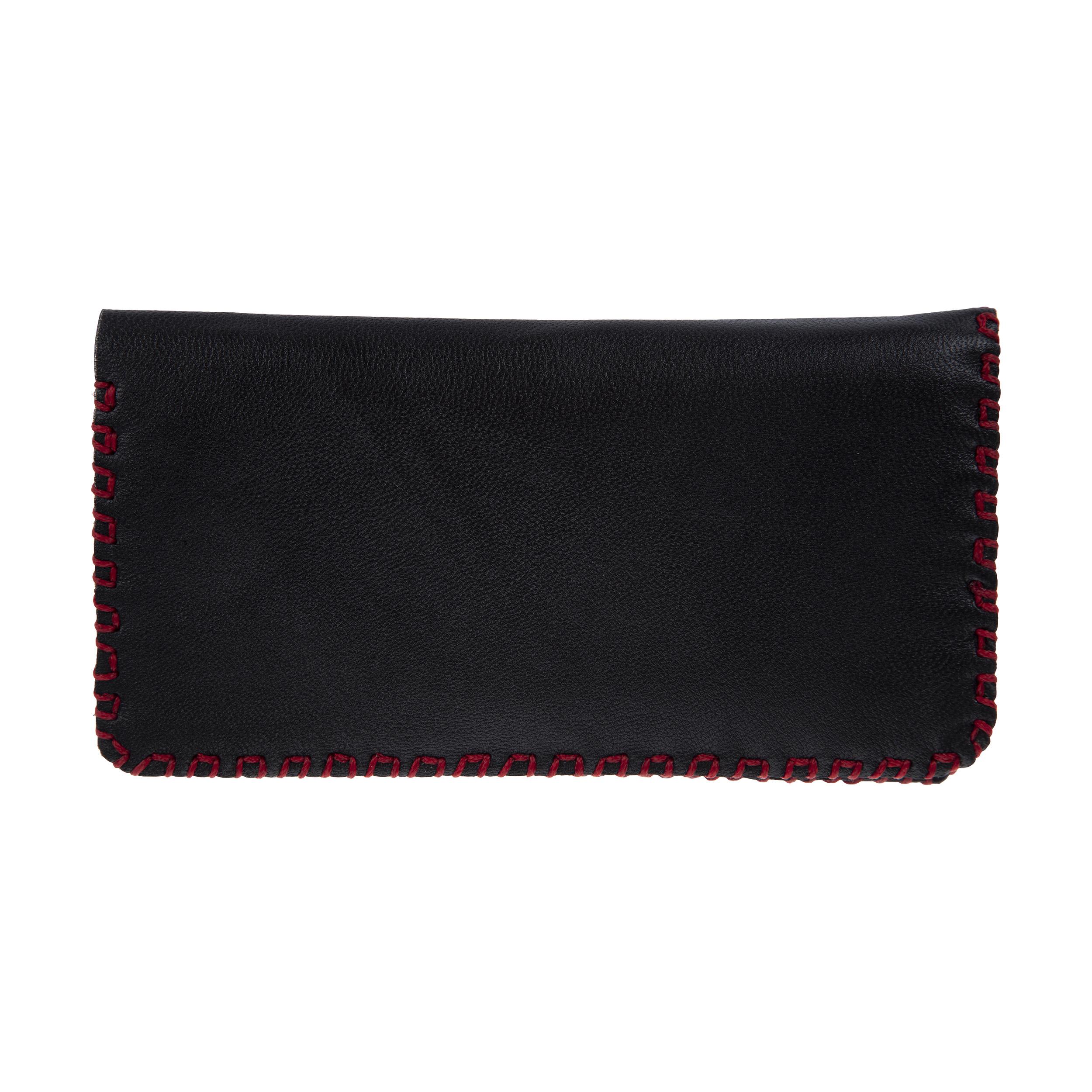 کیف چرمی مدل mz15
