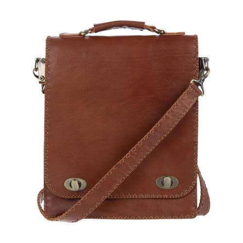 کیف چرم رودوشی مدلmz20