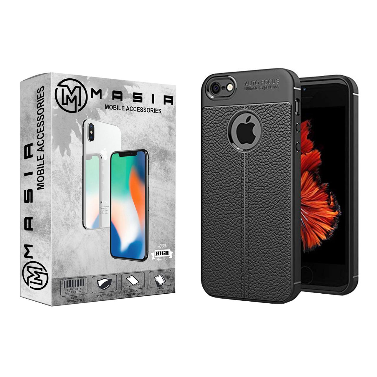 کاور مسیر مدل Auto-1 مناسب برای گوشی موبایل اپل iPhone 5/5S/SE