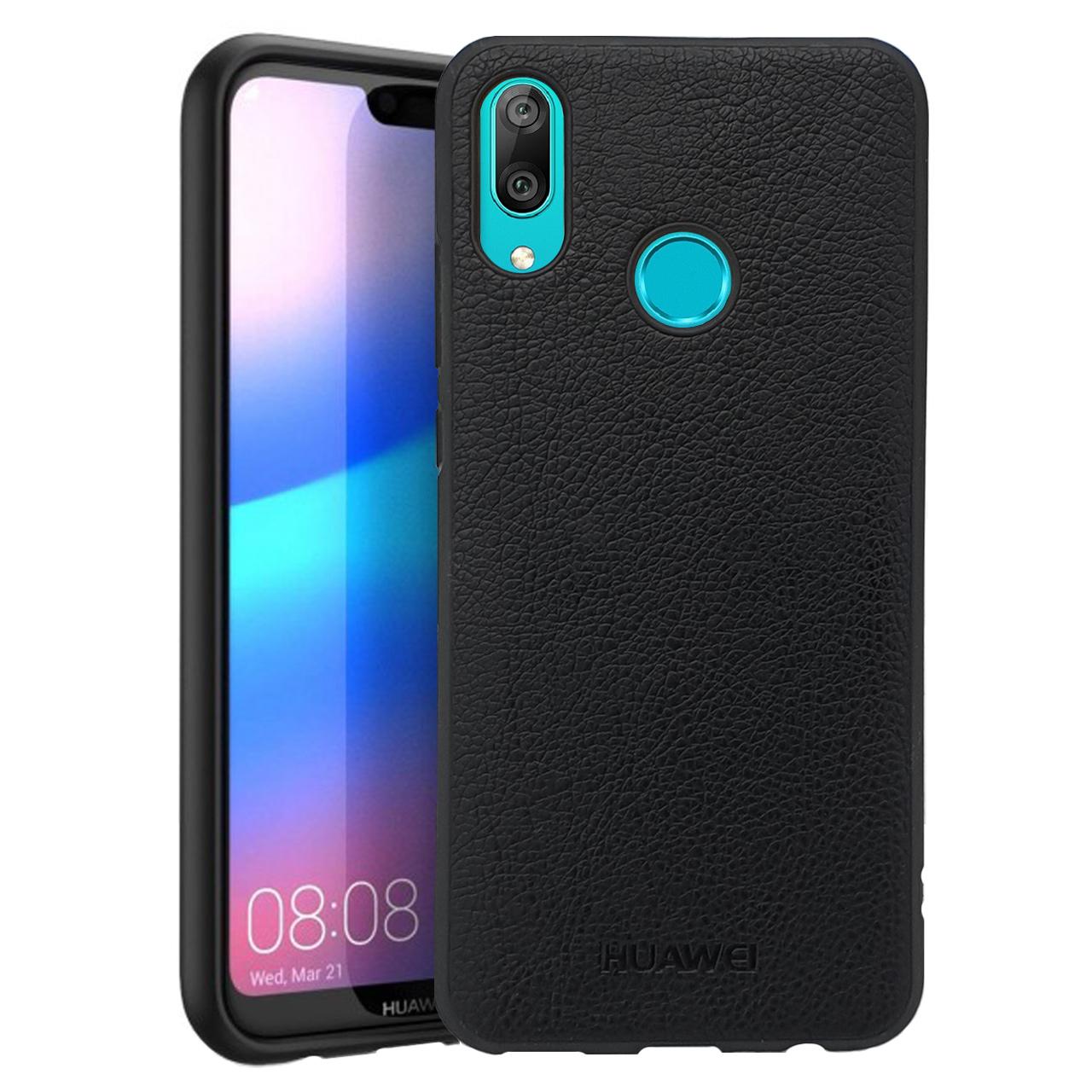 کاور مدل SA-L1 مناسب برای گوشی موبایل هوآوی Y7 Prime 2019