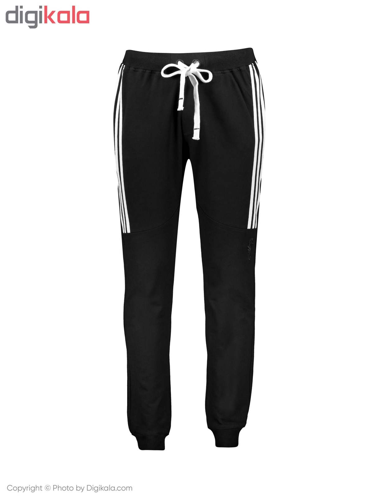 شلوار مردانه زی مدل 153113399  Zi 153113399 Trousers For Men