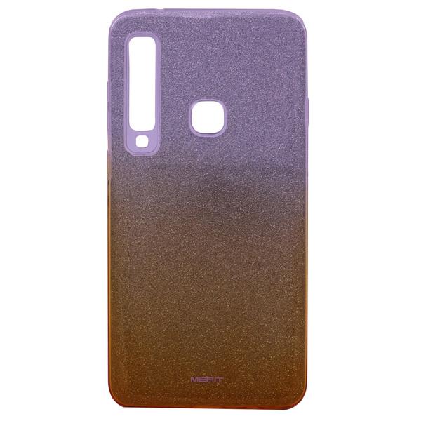 کاور مریت طرح اکلیلی کد 9804105041 مناسب برای گوشی موبایل سامسونگ Galaxy A9 2018