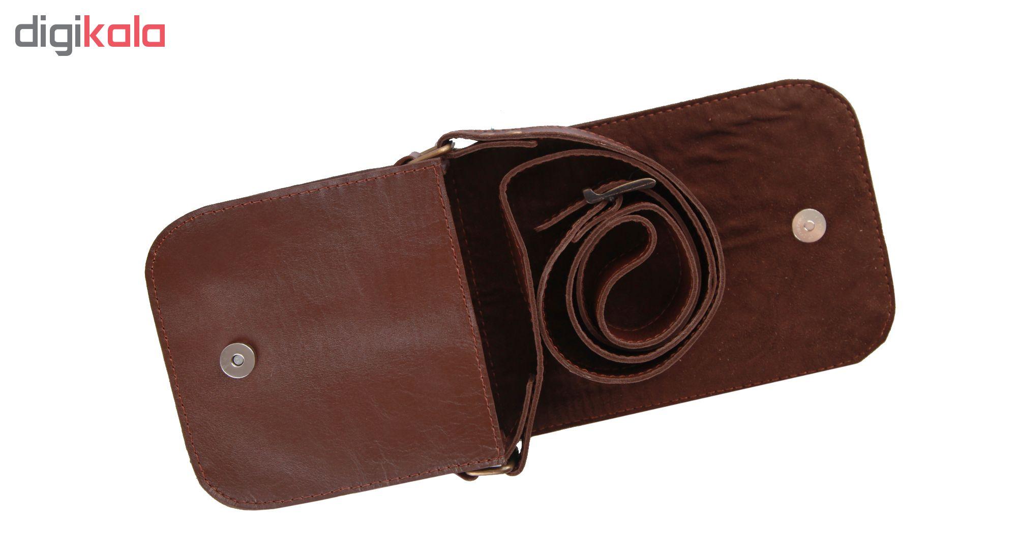 کیف دوشی راد مدل اروند کد 85050