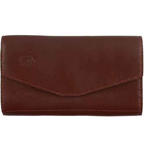 کیف دستی چرم راد مدل واران کد 85051