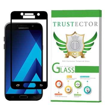 محافظ صفحه نمایش تراستکتور مدل GSS مناسب برای گوشی موبایل سامسونگ Galaxy A7 2017