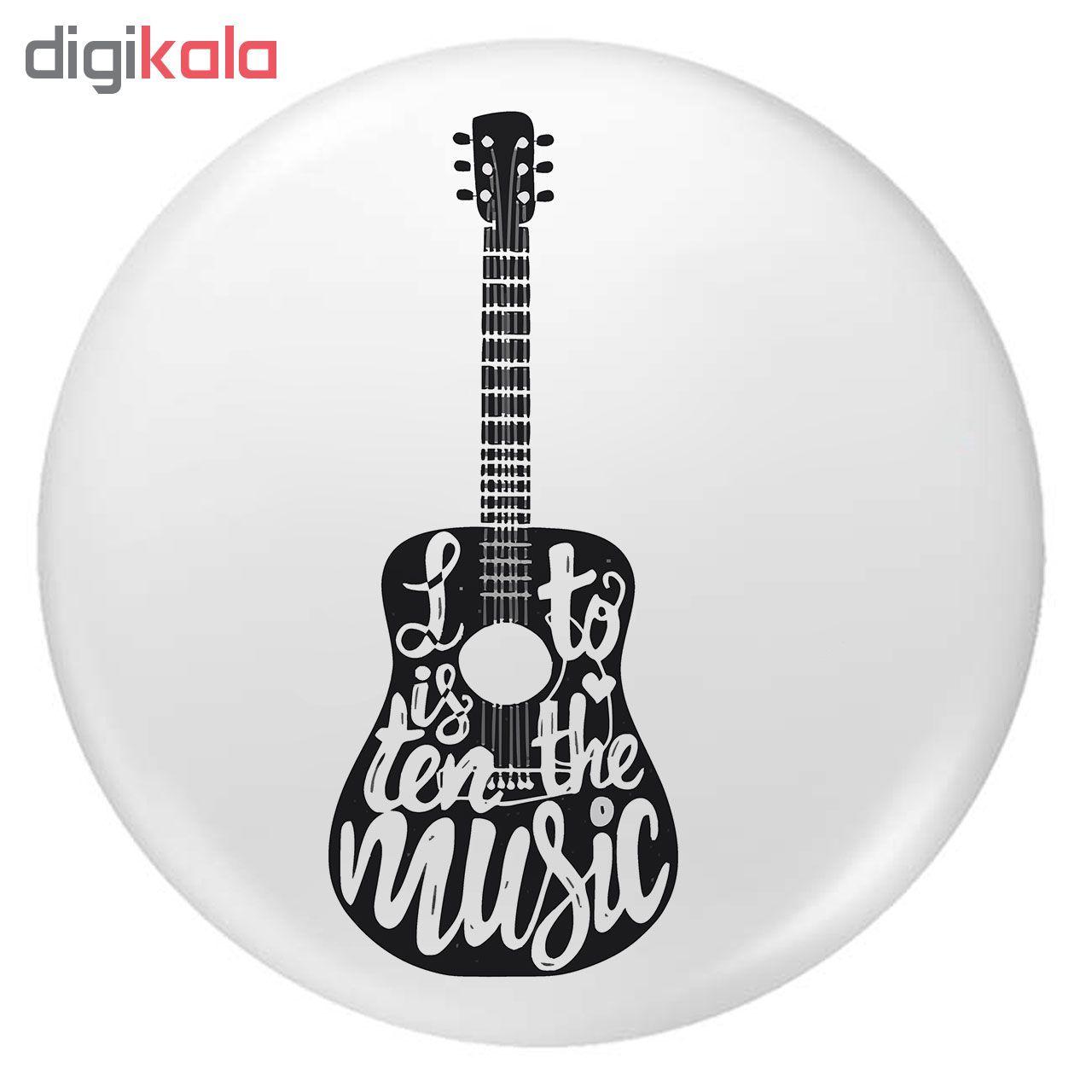 پیکسل طرح گیتار کد ELTM441 main 1 1