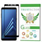 محافظ صفحه نمایش تراستکتور مدل GSS مناسب برای گوشی موبایل سامسونگ Galaxy A8 2018 thumb