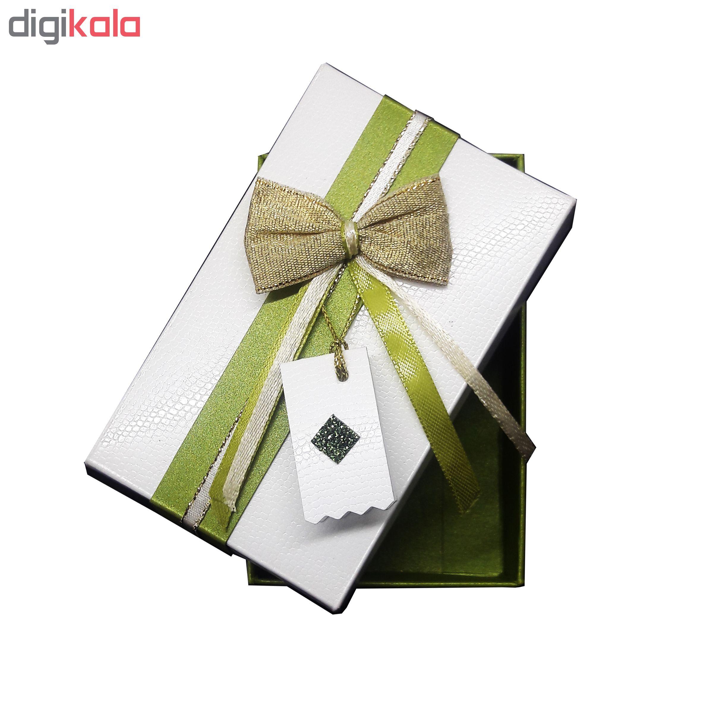 خرید                      جعبه هدیه کد GBX-JW6 مجموعه ۶ عددی