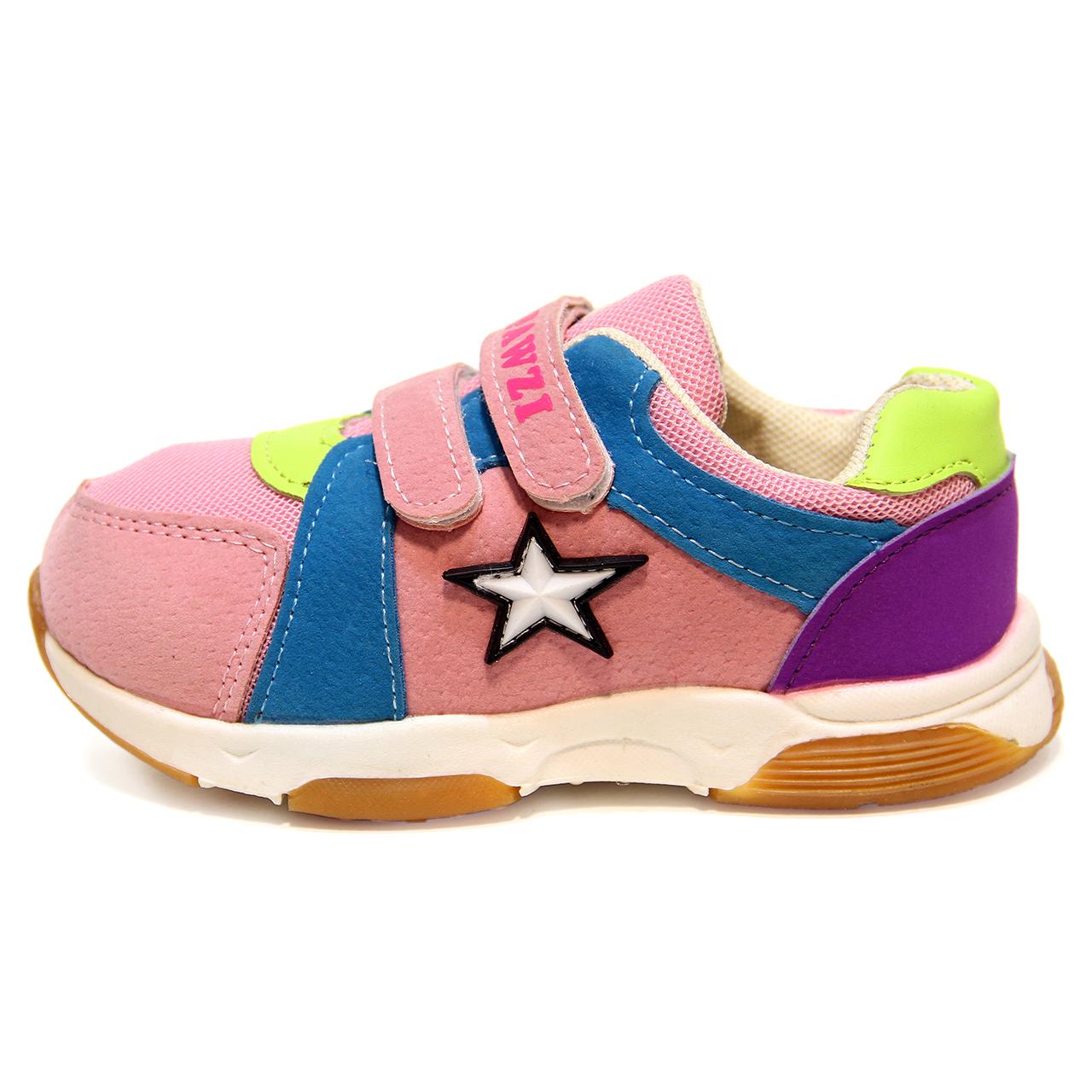 کفش راحتی دخترانه کد 294