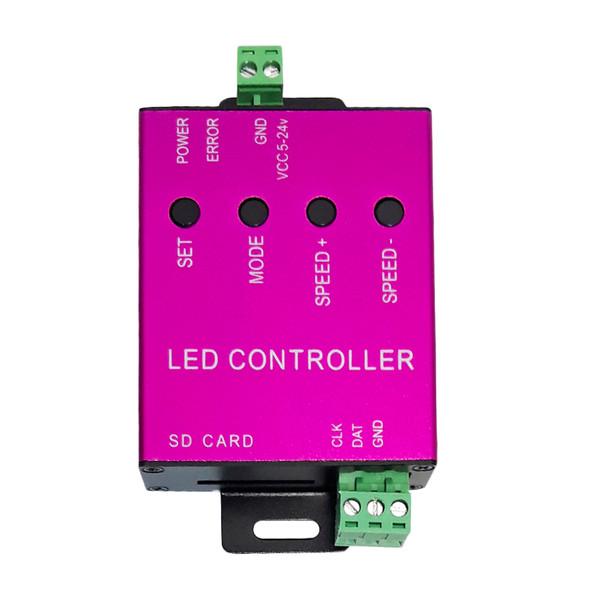 کنترل نوار ال ای دی مدل IC01