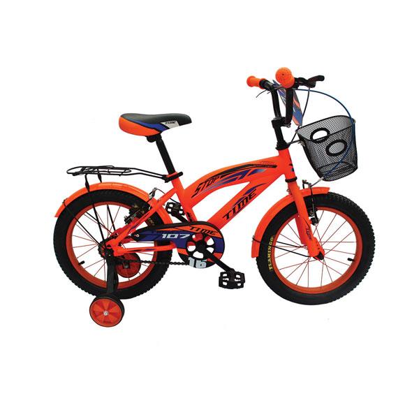 دوچرخه شهری تایم مدل Stop سایز 16