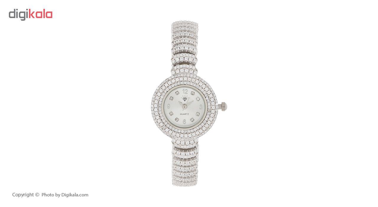 ساعت مچی عقربه ای زنانه مدل OK4238