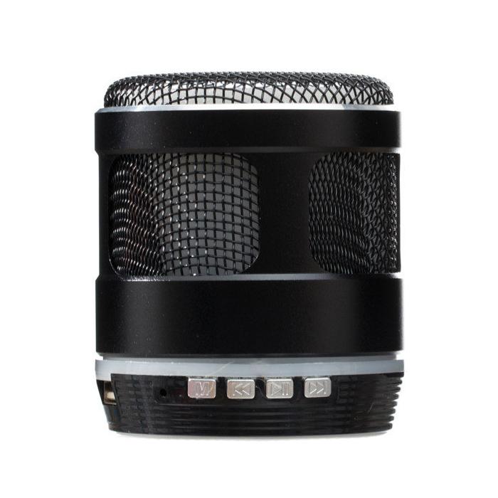 بررسی و {خرید با تخفیف}                                     اسپیکر بلوتوثی قابل حمل مدل T2369A                             اصل