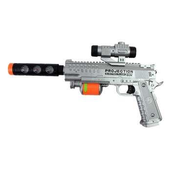 تفنگ اسباب بازی  مدل Projection