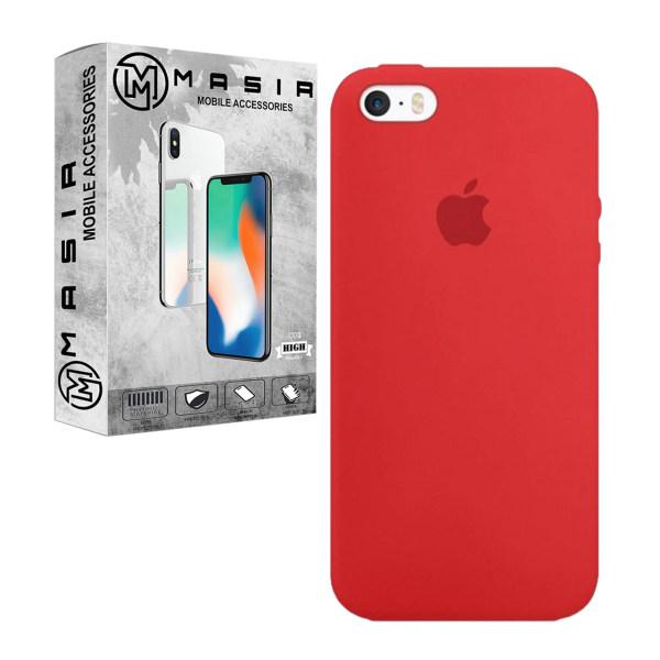 کاور مسیر مدل SLC-01 مناسب برای گوشی موبایل اپل iPhone 5/5S/SE