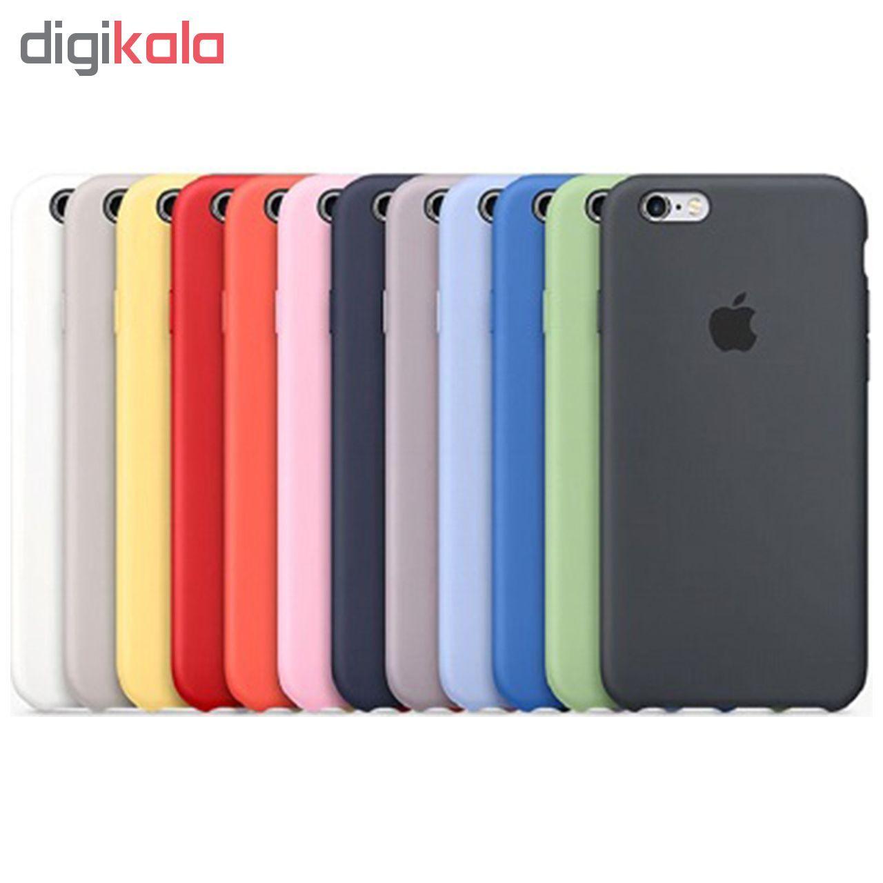 کاور میسر مدل SLC-01 مناسب برای گوشی موبایل اپل iPhone 6/6S main 1 3