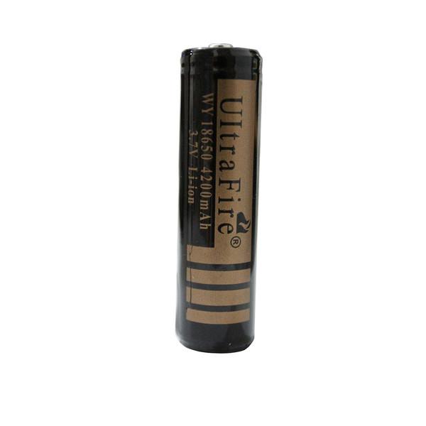 باتری قلمی قابل شارژ اولترافایر مدل TB S51