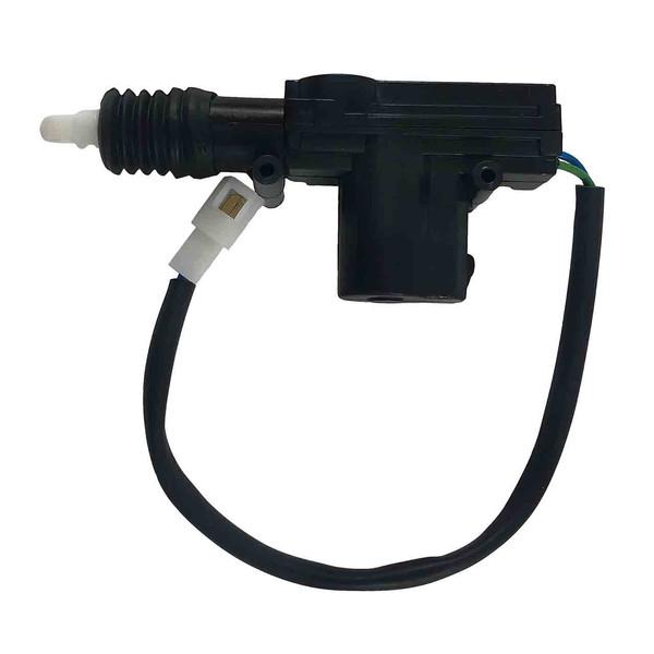 پمپ قفل در خودرو بیکیاس کو. کد 81133000 مناسب برای پراید