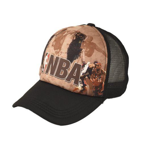 کلاه کپ مردانه مدل NBA کد 1118