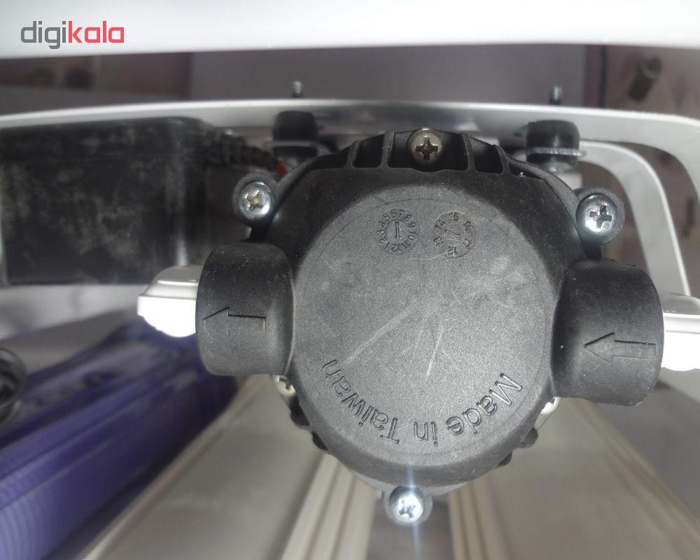 دستگاه تصفیه کننده آب آکوا لاین مدل RO-LINE700