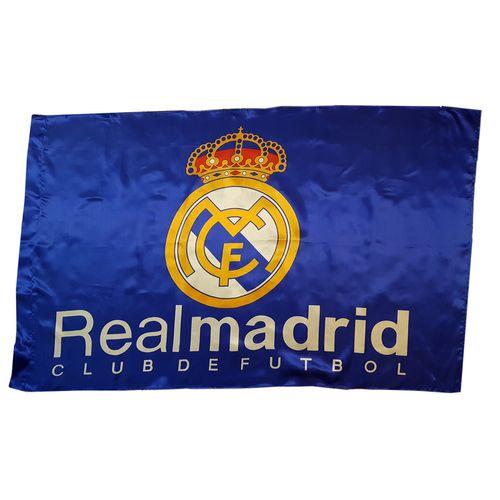 پرچم هواداری طرح رئال مادرید کد 2020