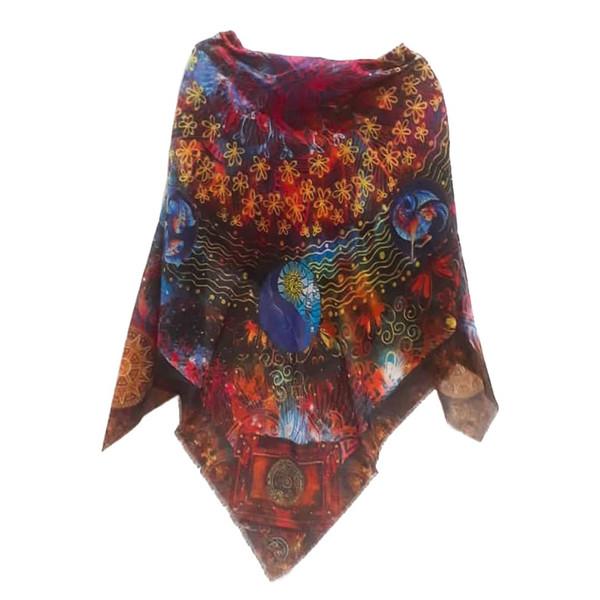 روسری زنانه مدل sh008