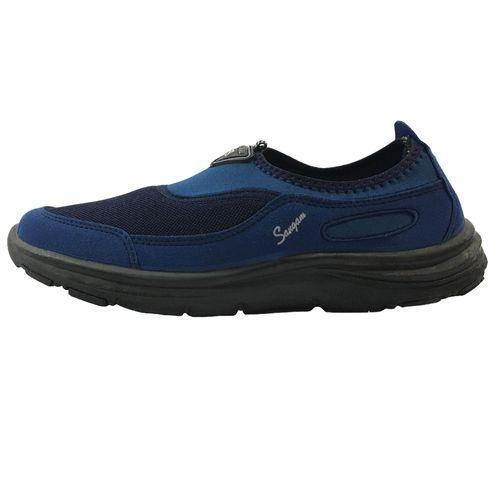 کفش مخصوص پیاده روی مردانه سنگام کد ALDUS