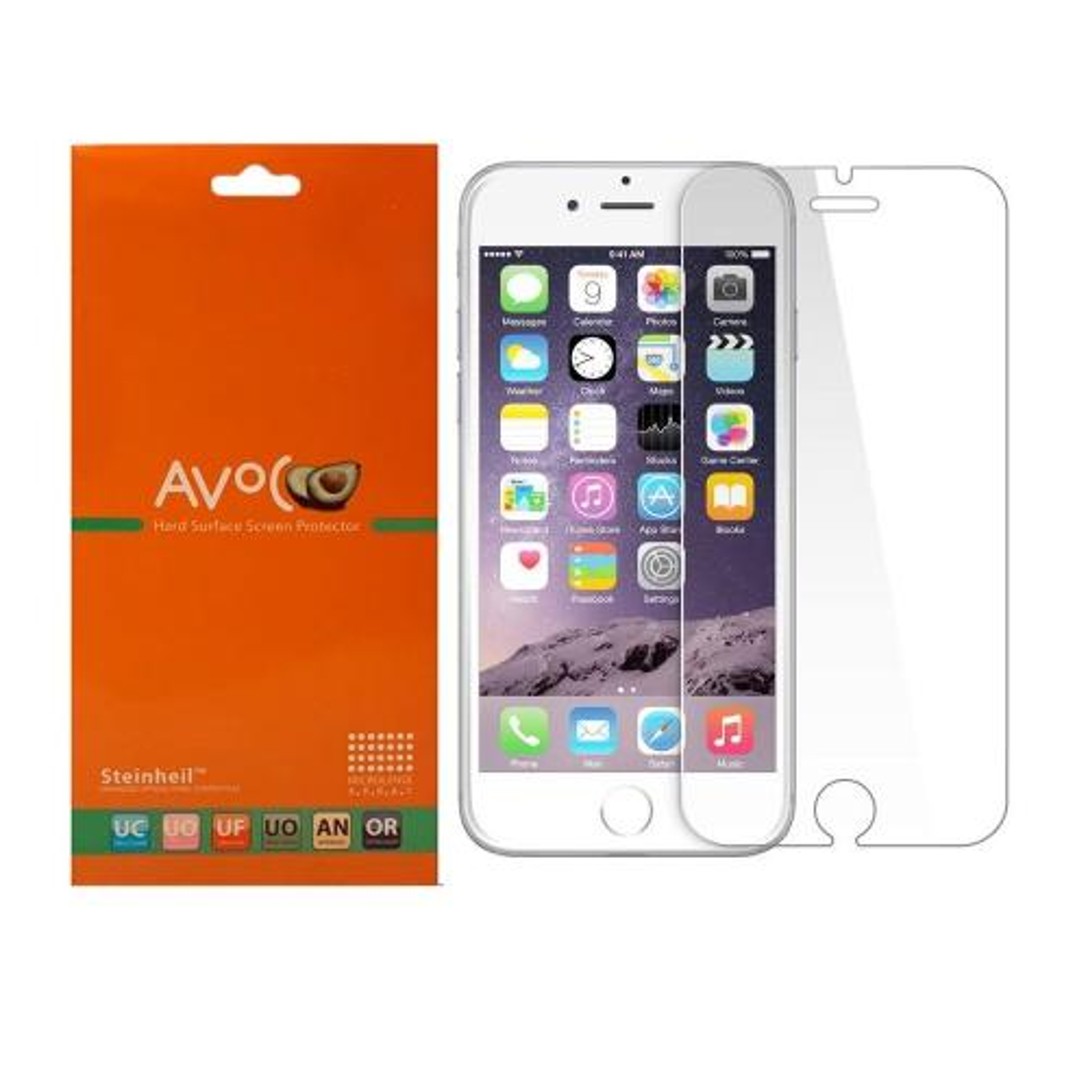 محافظ صفحه نمایش  اووک مدل 03-DCX-9H مناسب برای گوشی موبایل اپل آیفون iPhone7 Plus/8 Plus