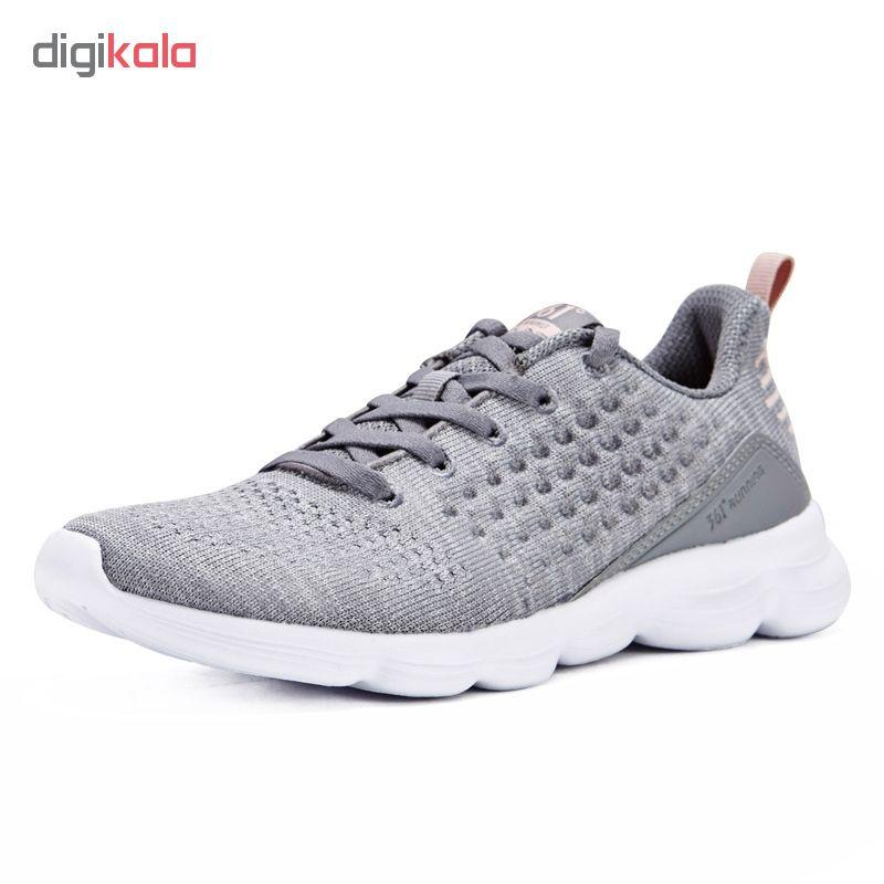 کفش مخصوص دویدن زنانه 361 درجه مدل 5-581832204