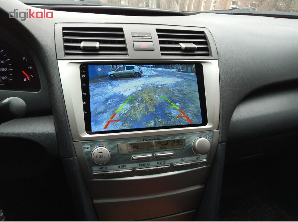 پخش کننده خودرو ووکس مدل 18C100