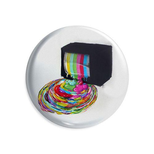 پیکسل ماسا دیزاین طرح استیکر تلویزیون کد ASG56