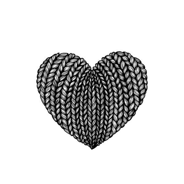 استیکر تزئینی موبایل طرح قلب مدل STM892