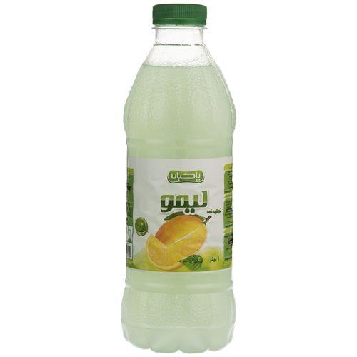 نوشیدنی لیمو پاکبان حجم 1 لیتر
