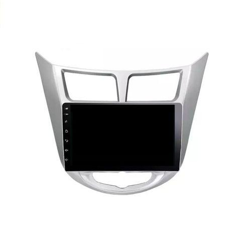 پخش کننده خودرو ووکس مدل 19C100
