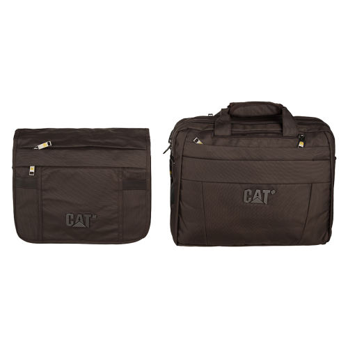 کیف لپ تاپ مدل NR-790 مناسب براى لپ تاپ 15.6 اينچى به همراه كيف رودوشى