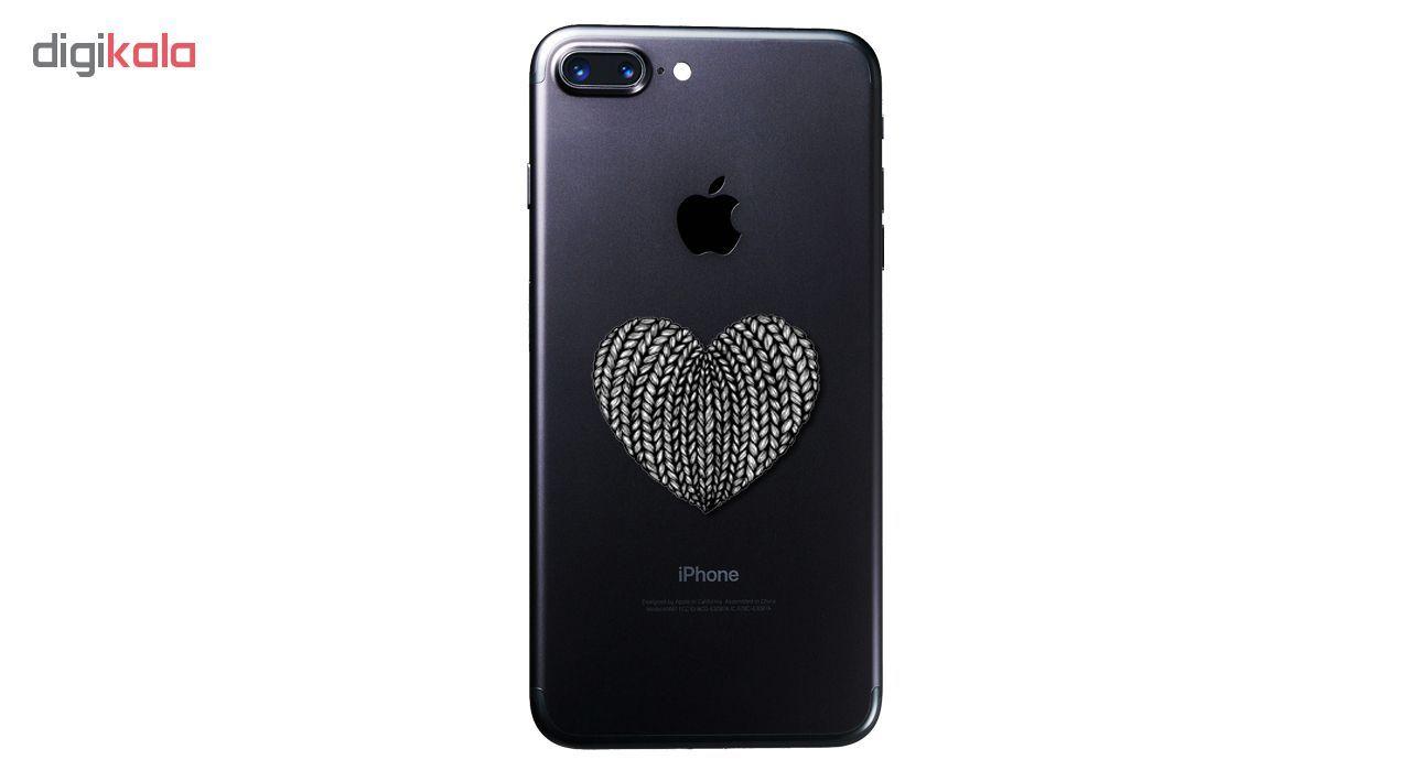 استیکر تزئینی موبایل طرح قلب مدل STM892 main 1 2