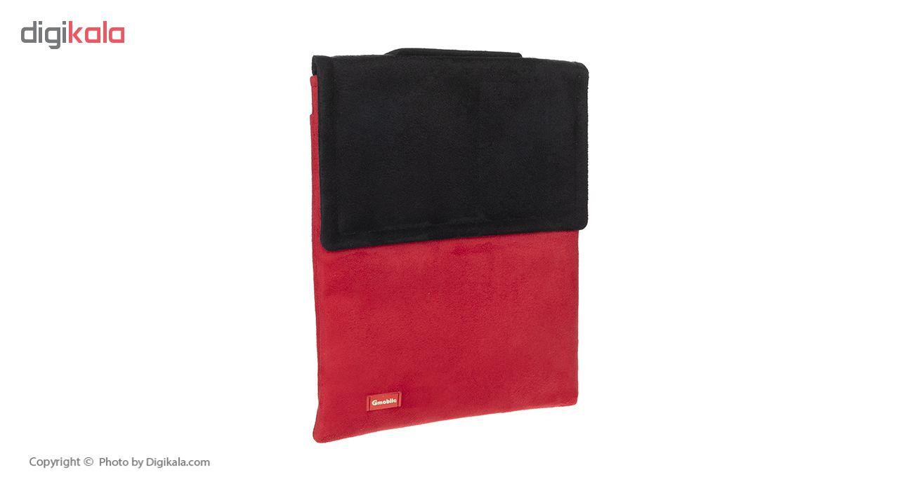 کیف لپ تاپ جی موبایل مدل Air Pass مناسب برای لپ تاپ 10 اینچی