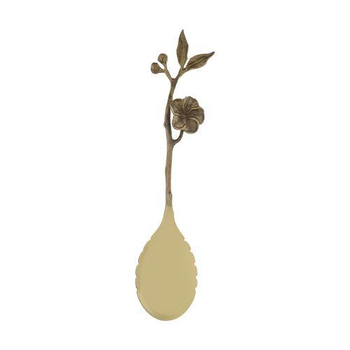 قاشق طرح گل