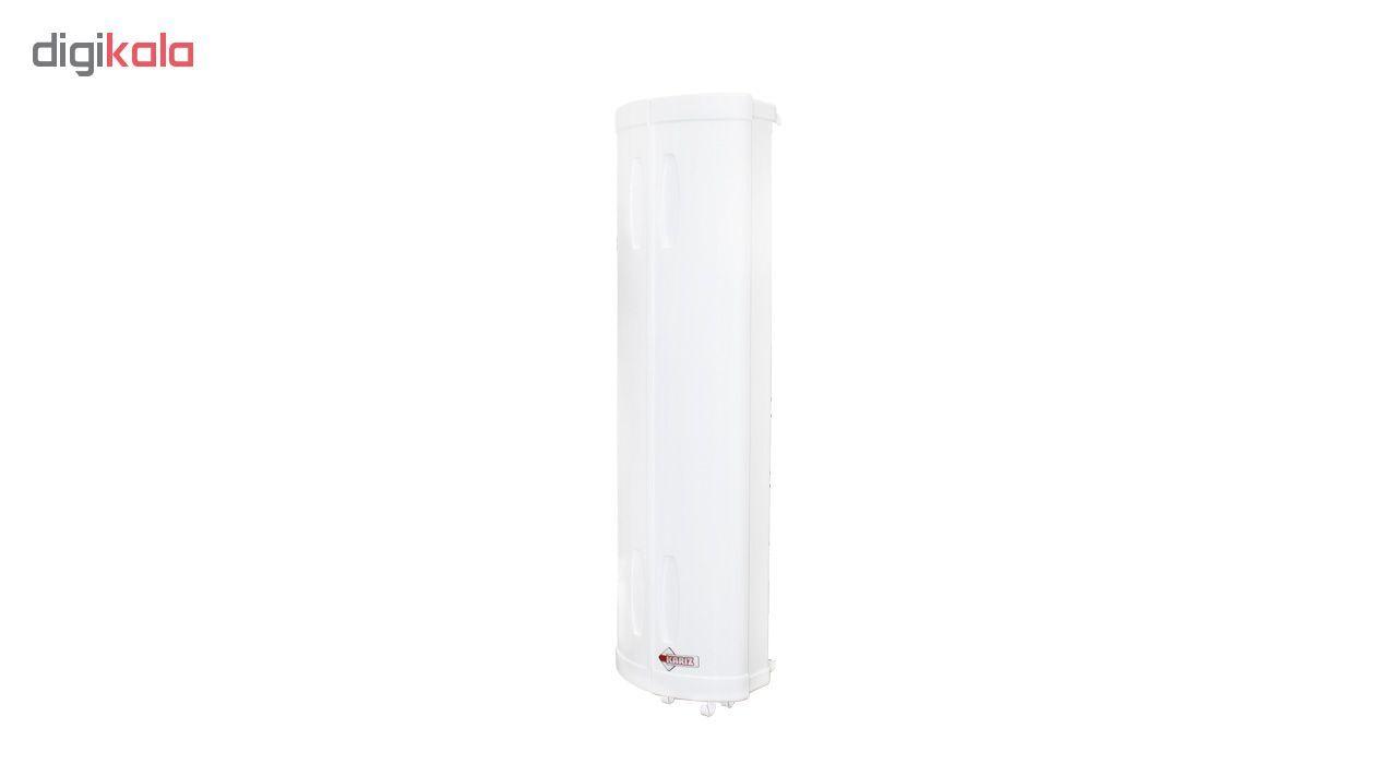 قفسه حمام کاریز مدل TALL main 1 1