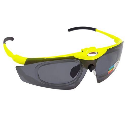عینک ورزشی بنگ لانک مدل BL3_Y