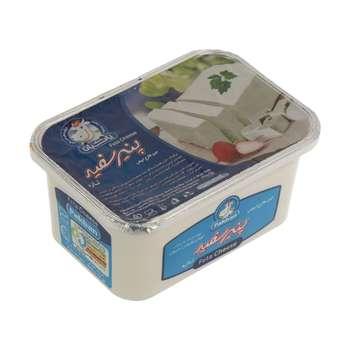 پنیر تازه سفید پاکبان وزن 400 گرم