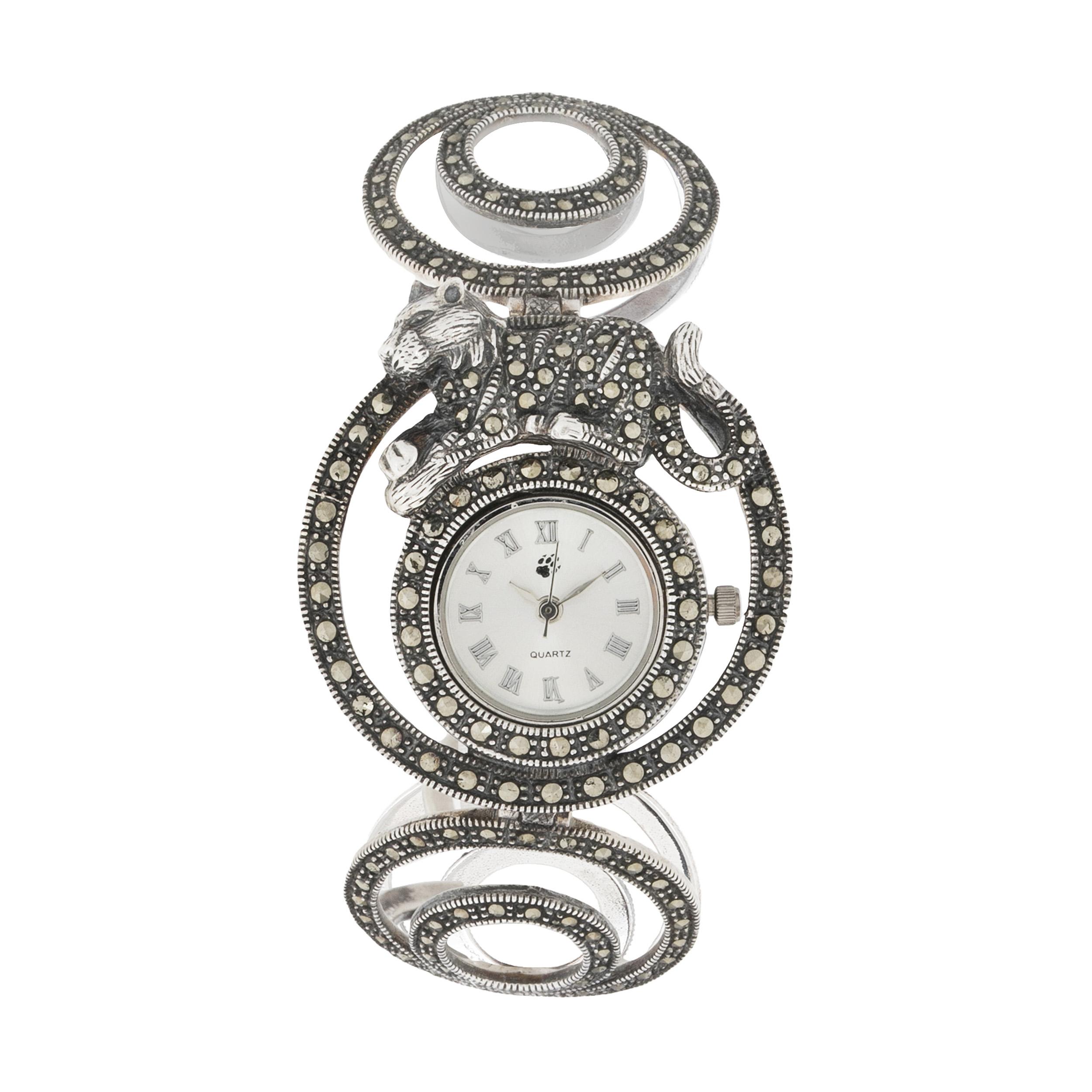 ساعت مچی عقربه ای زنانه مدل OK2158