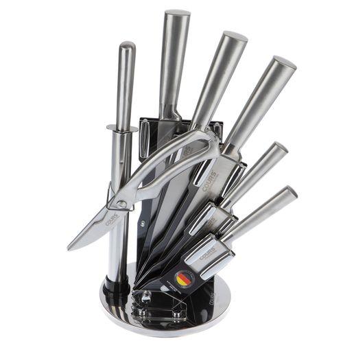ست چاقو 8 پارچه کورس مدل CK2139VIII