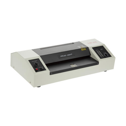 پرس کارت و لمینت مدل ax-110-pda3-330l