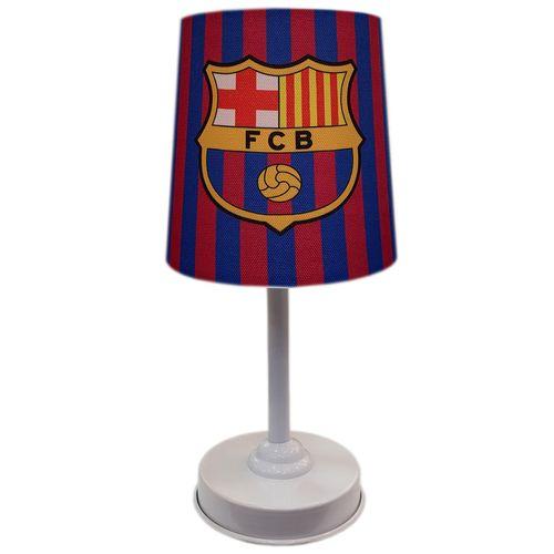 چراغ خواب کودک طرح بارسلونا