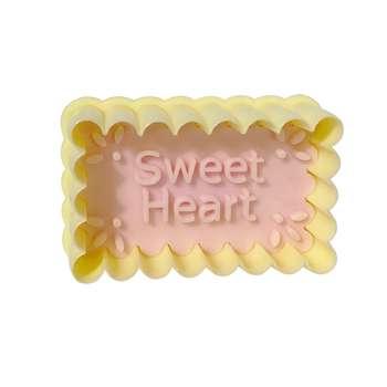 کاتر شیرینی پزی مدل Bis کد SWT