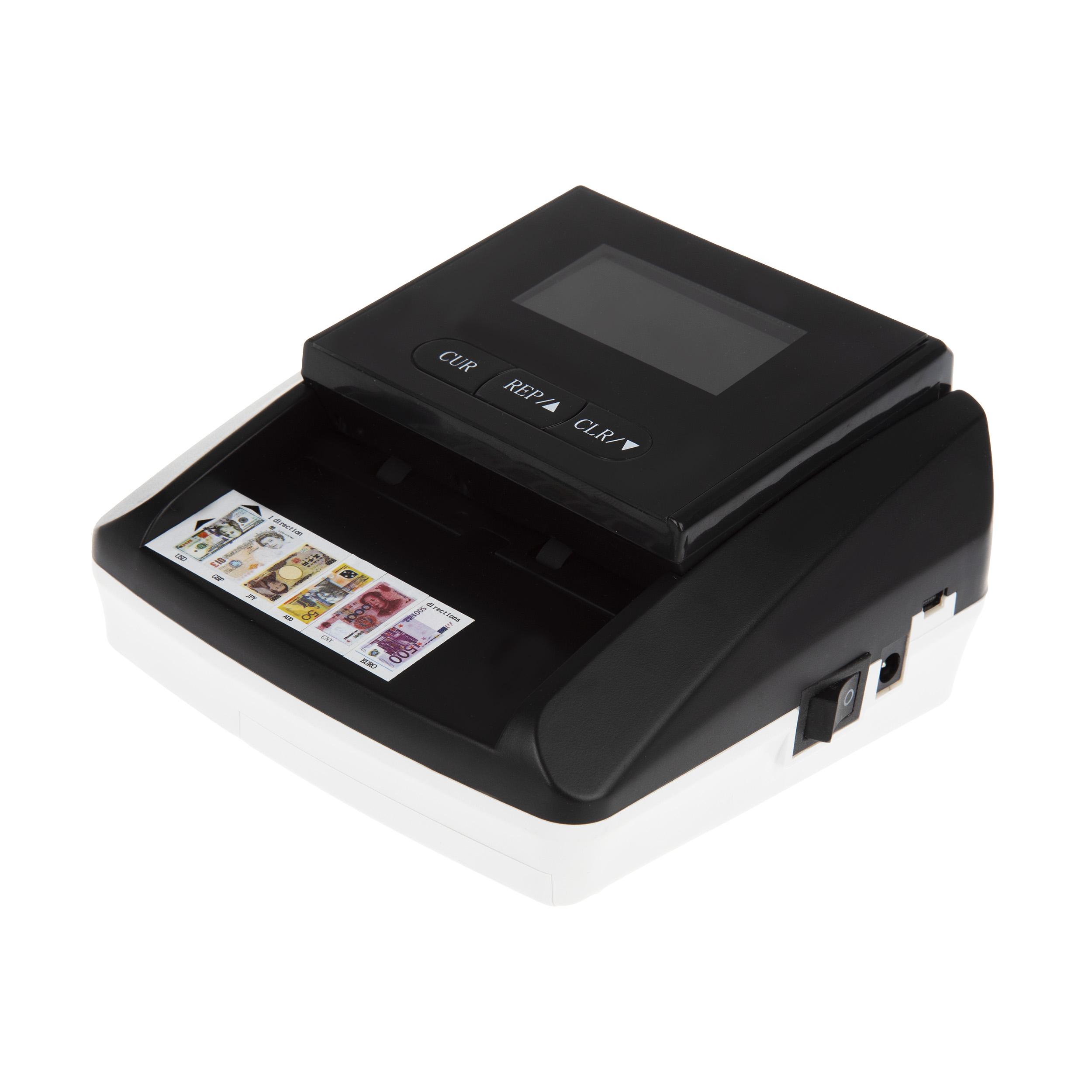 دستگاه تشخیص اصالت اسکناس دیتک کد 106