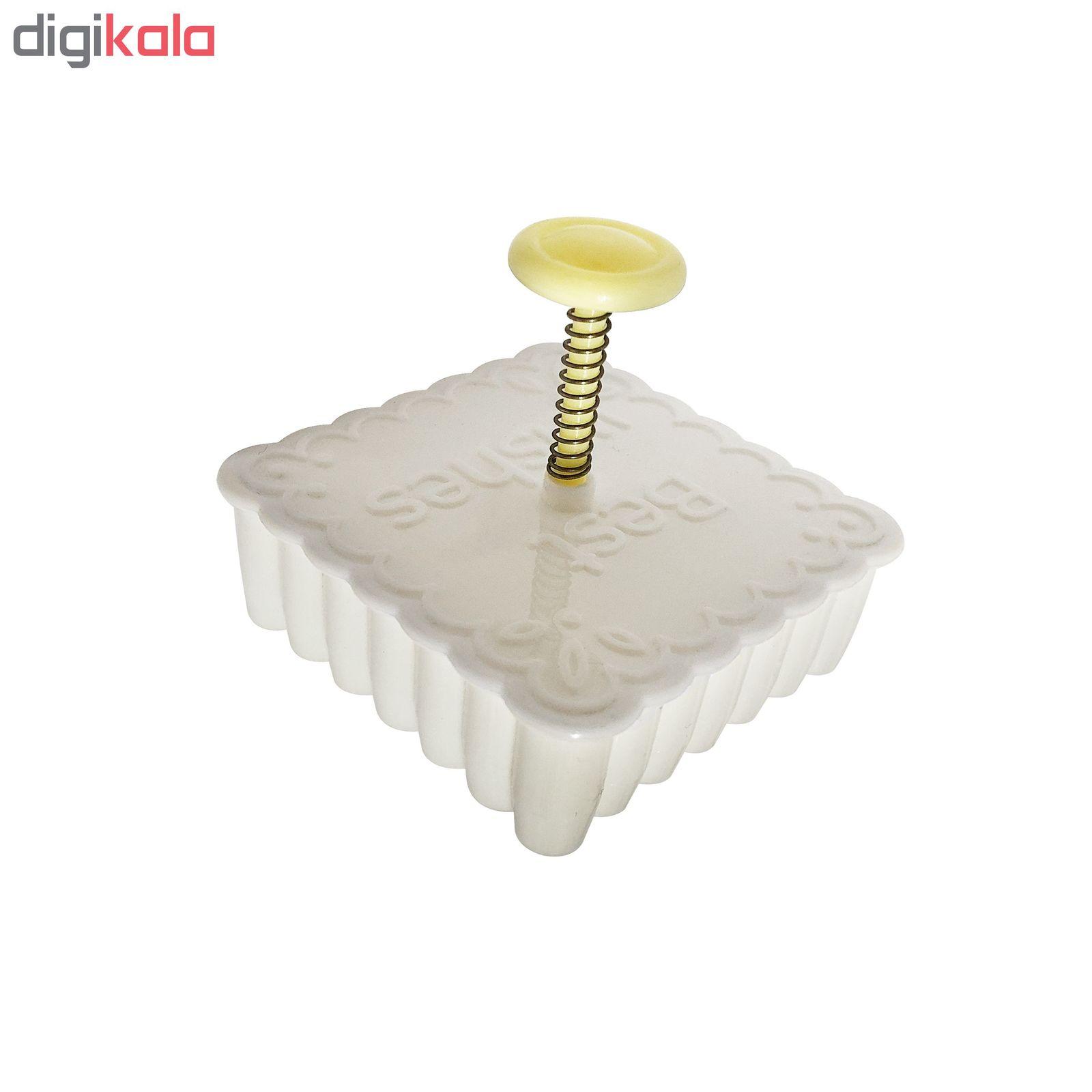 کاتر شیرینی پزی مدل Bis کد WSH main 1 1