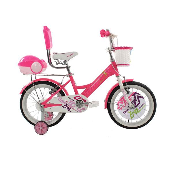 دوچرخه شهری تایم مدل Lily سایز 16