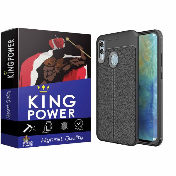کاور کینگ پاور مدل A1F مناسب برای گوشی موبایل آنر  10Lite